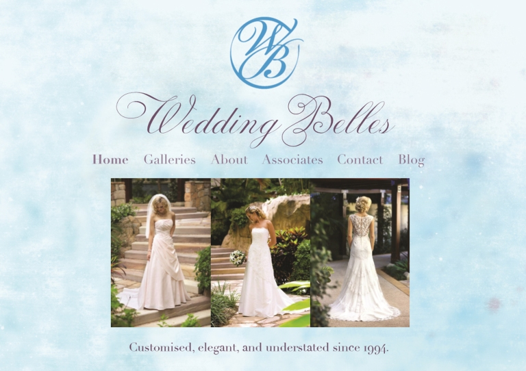 wedding belles 1
