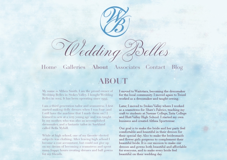 wedding belles 3