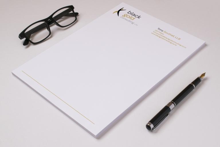 letter for BAGC
